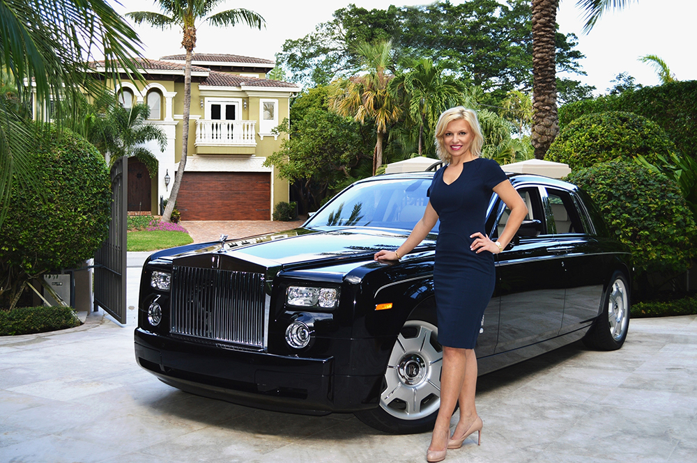 find out how this south florida real estate mogul went from bomb shelters to selling mansions. Black Bedroom Furniture Sets. Home Design Ideas