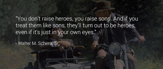 Fatherhood Quotes 10 Of The Best Quotes On Fatherhood  Huffpost