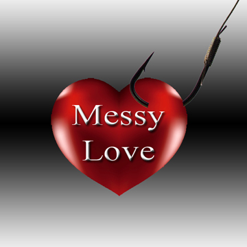Messy Love cover image