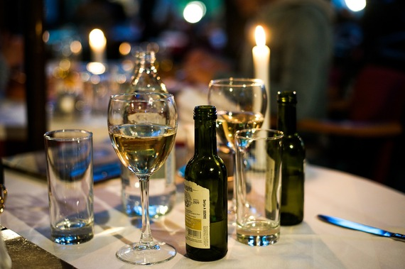 TravelBreak.net - Eating and drinking in Belgrade, Serbia