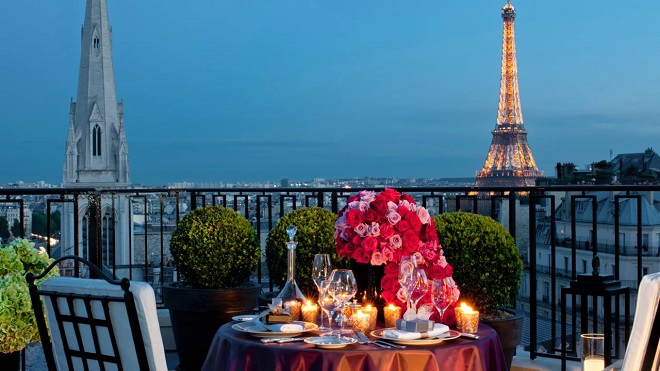 Looking For Luxury The World S Most Expensive Hotels