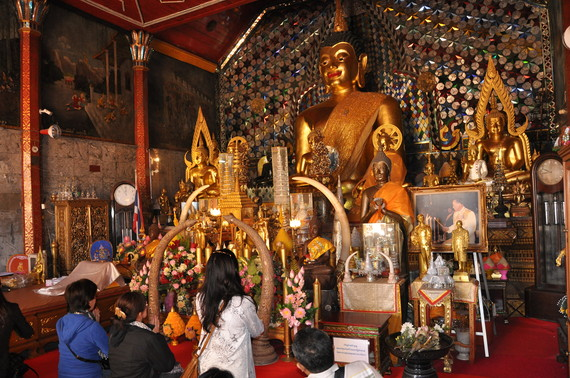 Surprising Things I Learned About Buddhism While In Thailand - Thailand religion