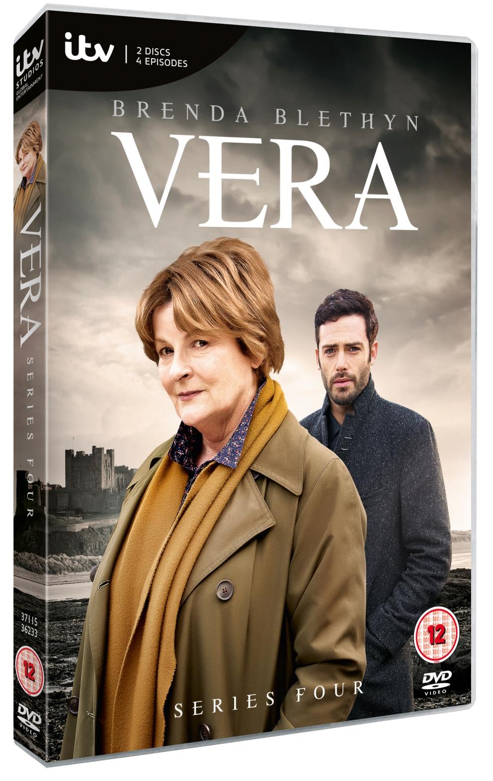Vera tv series wiki