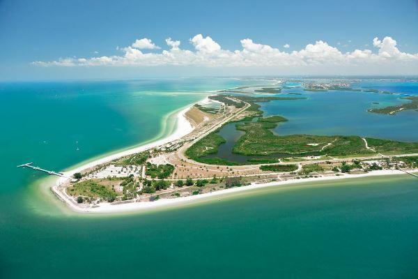 Dr Beach Names 4 Florida Beaches To Top 10 List Huffpost