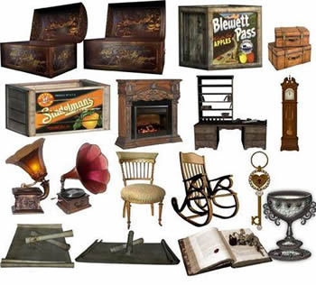 How much is your old stuff worth huffpost for Antique items worth a lot of money