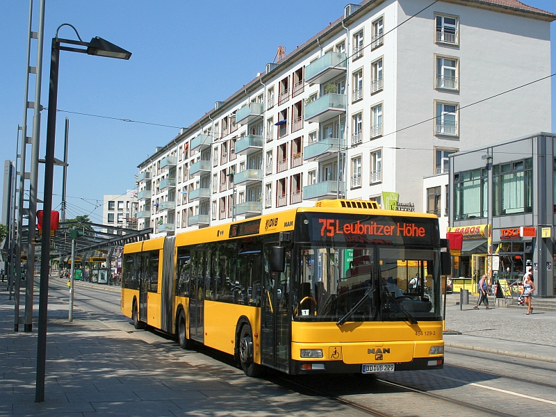 dresden keine tickets mehr f r bus und bahn. Black Bedroom Furniture Sets. Home Design Ideas