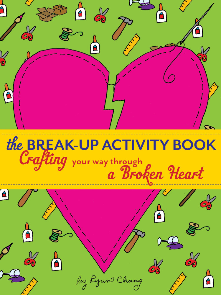 7 Books To Read With A Broken Heart | HuffPost