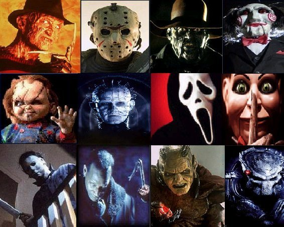 Saying 'No' to Horror Movies | HuffPost Canada