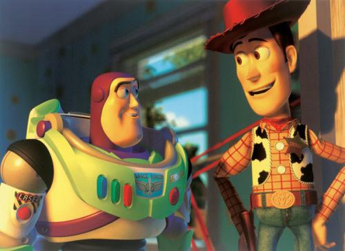 La verdad sobre el padre de Andy de  Toy Story  te deprimirá un poco ... 265e5c41b84