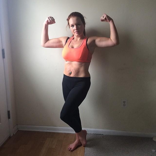 Sexy Stretch Marks Sex Pix