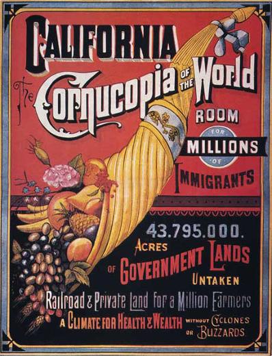 2014-05-29-1876CaliforniaThe_Cornucopia_of_the_WorldRoom_for_millions_of_immigrantsWikiCommons.png