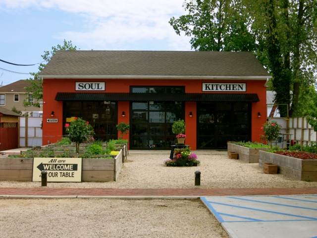 Soul Food Kitchen Red Bank Nj
