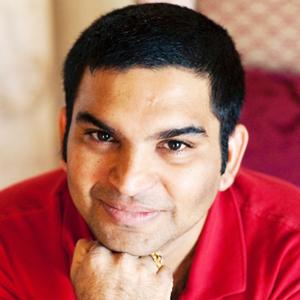 Dr. Kausthub Desikachar