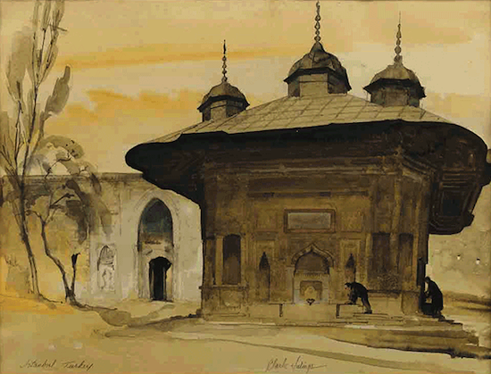 2014-06-02-Hulings_IstanbulTurkey_watercolor.png