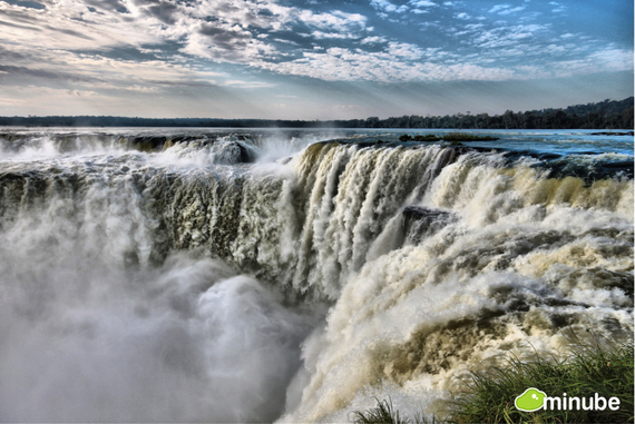 The Most Amazing National Parks On Earth HuffPost - 10 amazing things to see in iguazu national park argentina