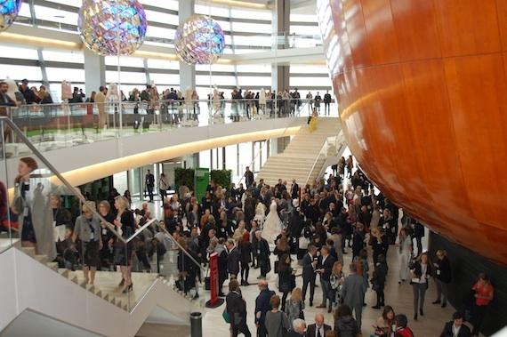 Open Foyer Opera Copenhagen : Sustainable cities copenhagen