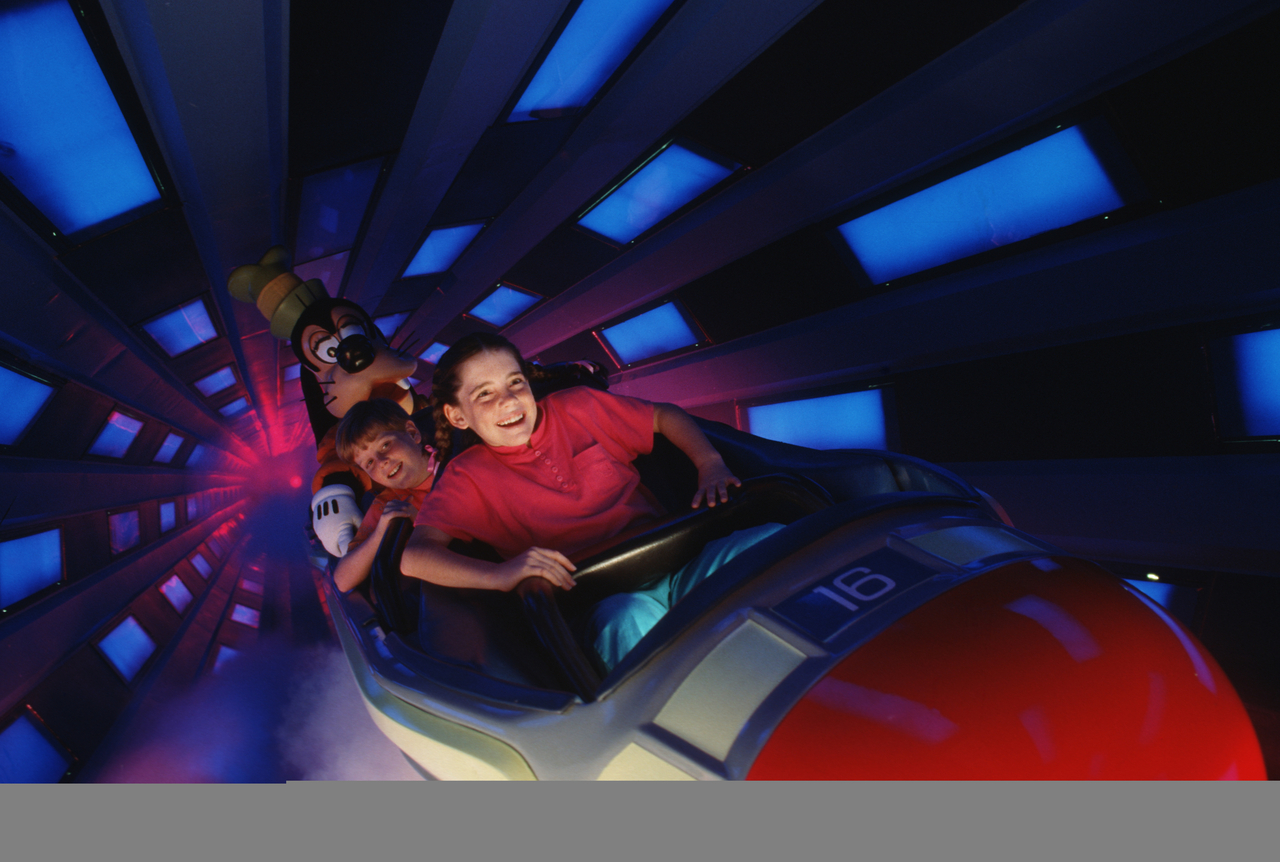 Thrill Rides! Orlando's Top Roller Coasters | HuffPost