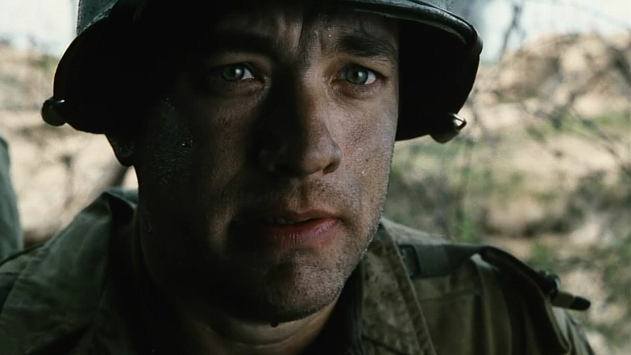 70 years later which d day movie wins the battle the 2014 06 05 spr jpg directed by steven spielberg saving private ryan