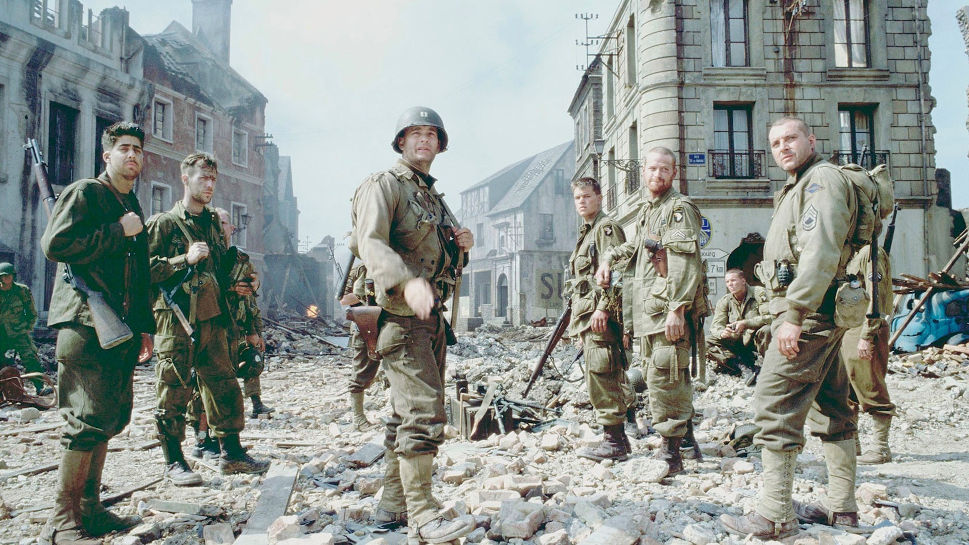 70 years later which d day movie wins the battle the 2014 06 05 tomhanksprivateryan jpg