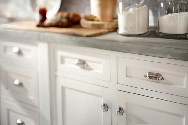 knob placement on kitchen cabinets a simple way to transform furniture 22321