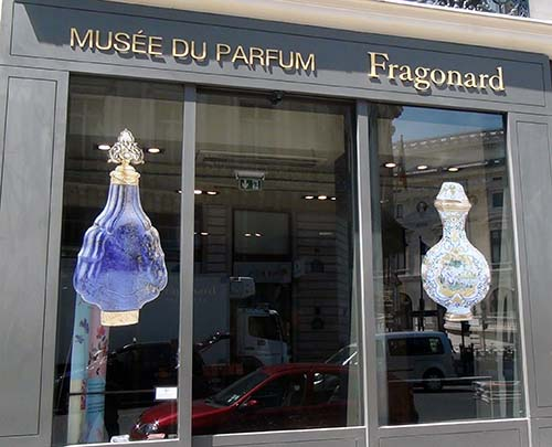 Fragonard the art of perfume huffpost - Fragonard boutique paris ...