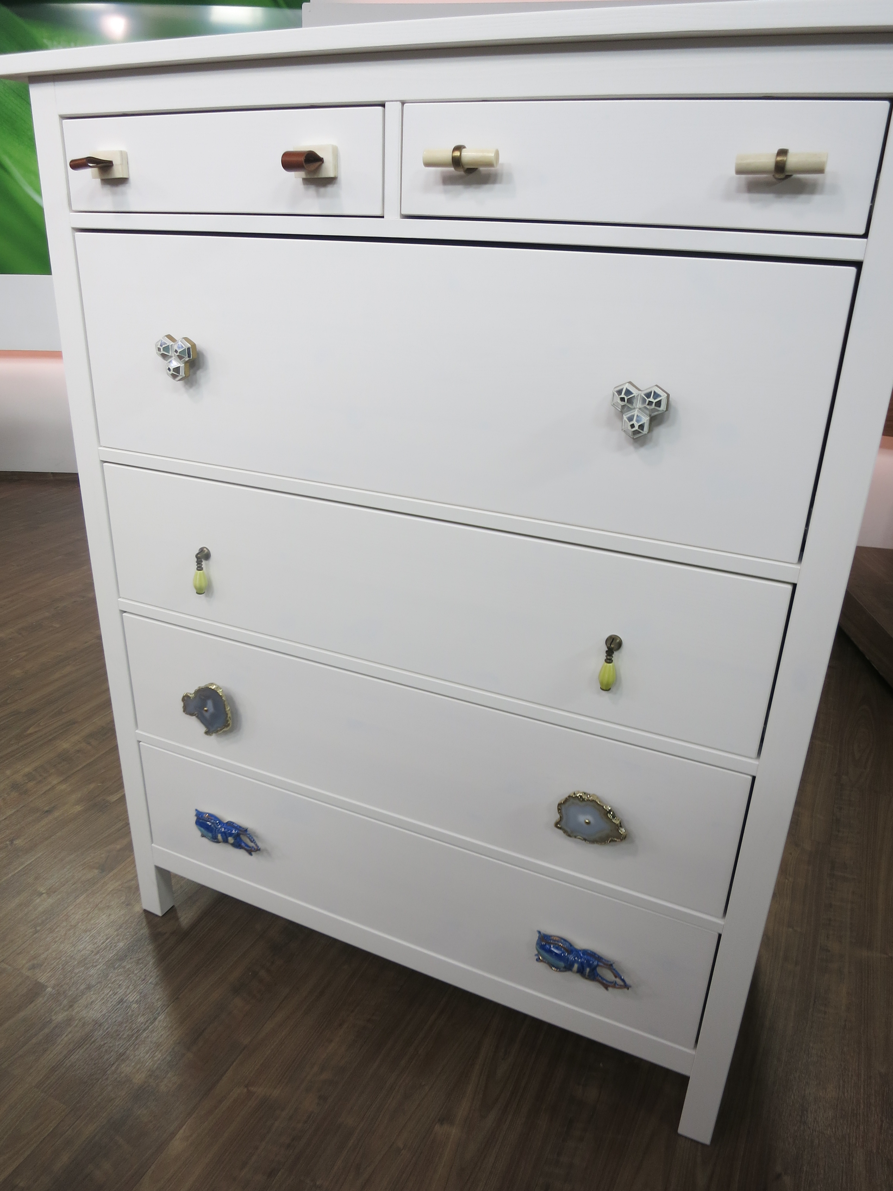 A Simple Way To Transform Furniture