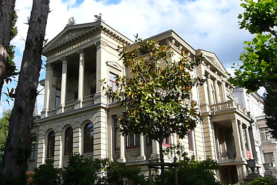Wiesbaden Why I Like It And Why Rick Steves Should Reconsider Huffpost