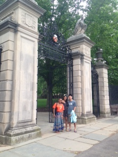 how to get into princeton