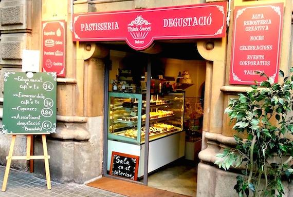 Enjoy sweet treats at these 7 fabulous barcelona cafes huffpost - Tea shop barcelona ...