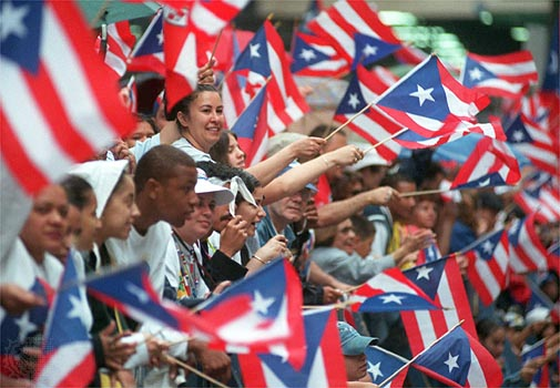 Opinions on puerto ricans for Puerto rican