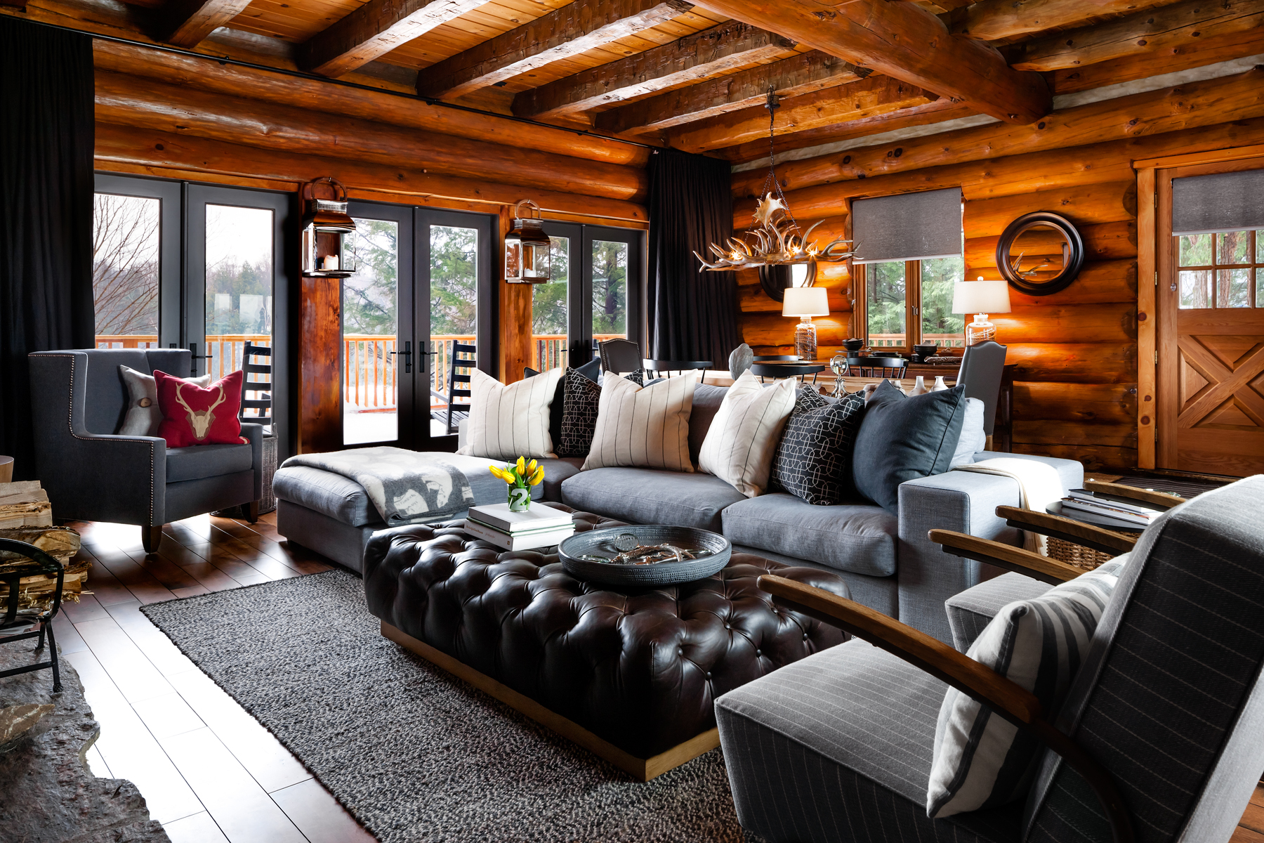 Bling Up Your Cottage For Summer