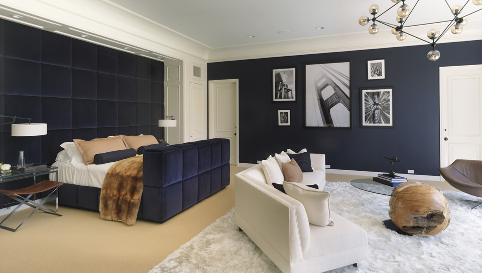 2014 06 11 BlairGordonDesign jpg. 5 Masculine Bedrooms That Aren t the Typical Bachelor Pad Look