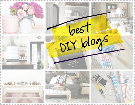 The 17 Best DIY Blogs