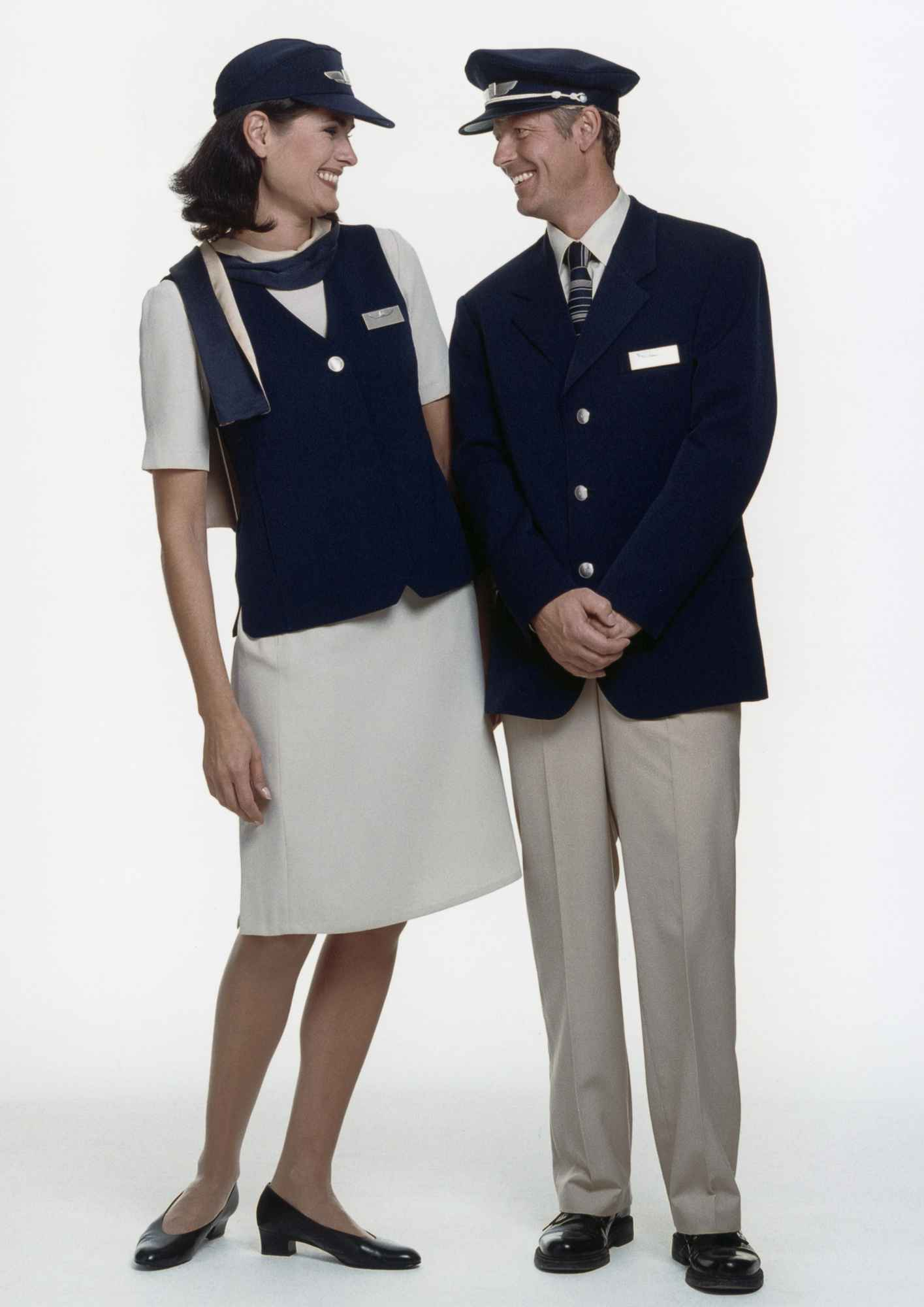 airline uniform From qatar to singapore, here's what flight attendant uniforms look like on 25  different airlines.