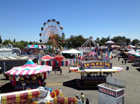 Art And Craft Festivals In Southern California