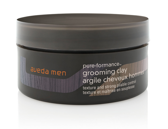 This Aveda product is a top contender with its stronghold, matte