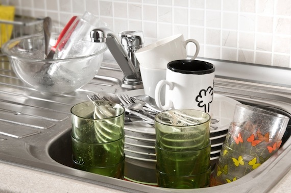 6 Ways To Combat Kitchen Chaos At The Office Huffpost
