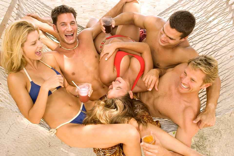 beach porno swingerclubs