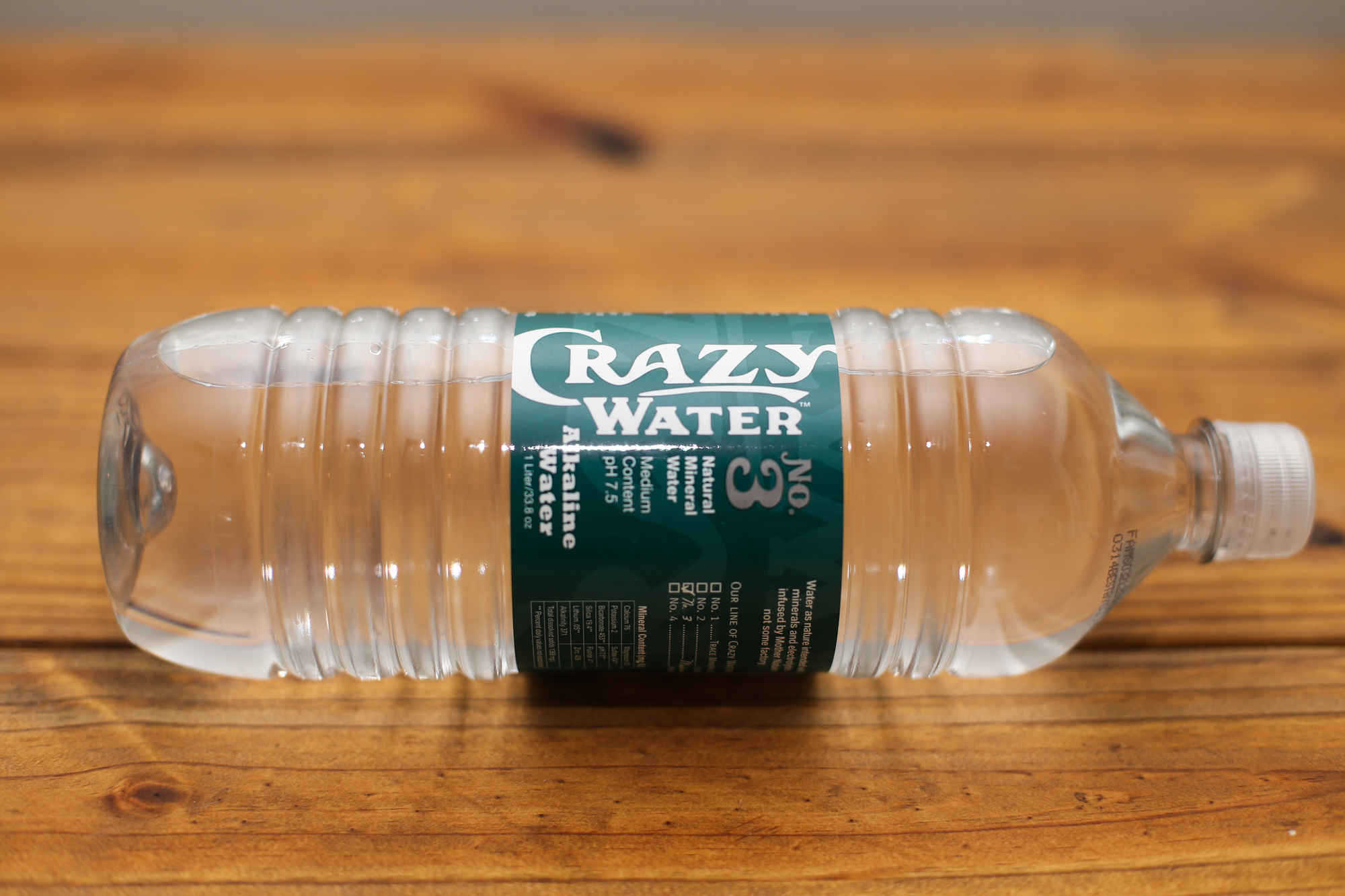What's the Best Fancy Bottled Water Whole Foods Has to Offer