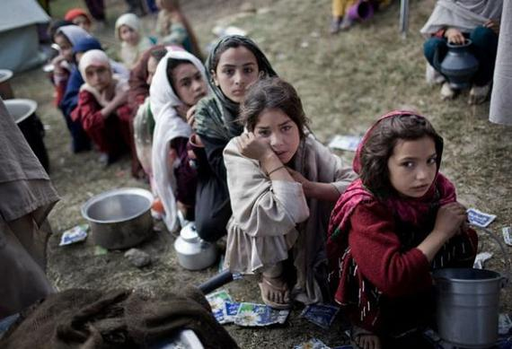 Afghanistan girl on cam kalifa - 2 6