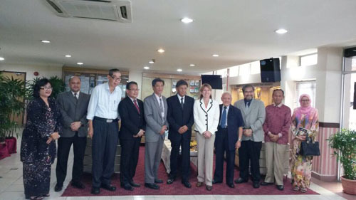 The Global Search for Education: East vs. West – News from Malaysia