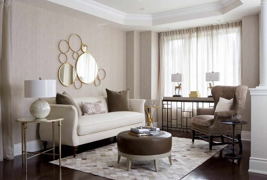 Neutral Debates: Grey vs Beige in Your Decor