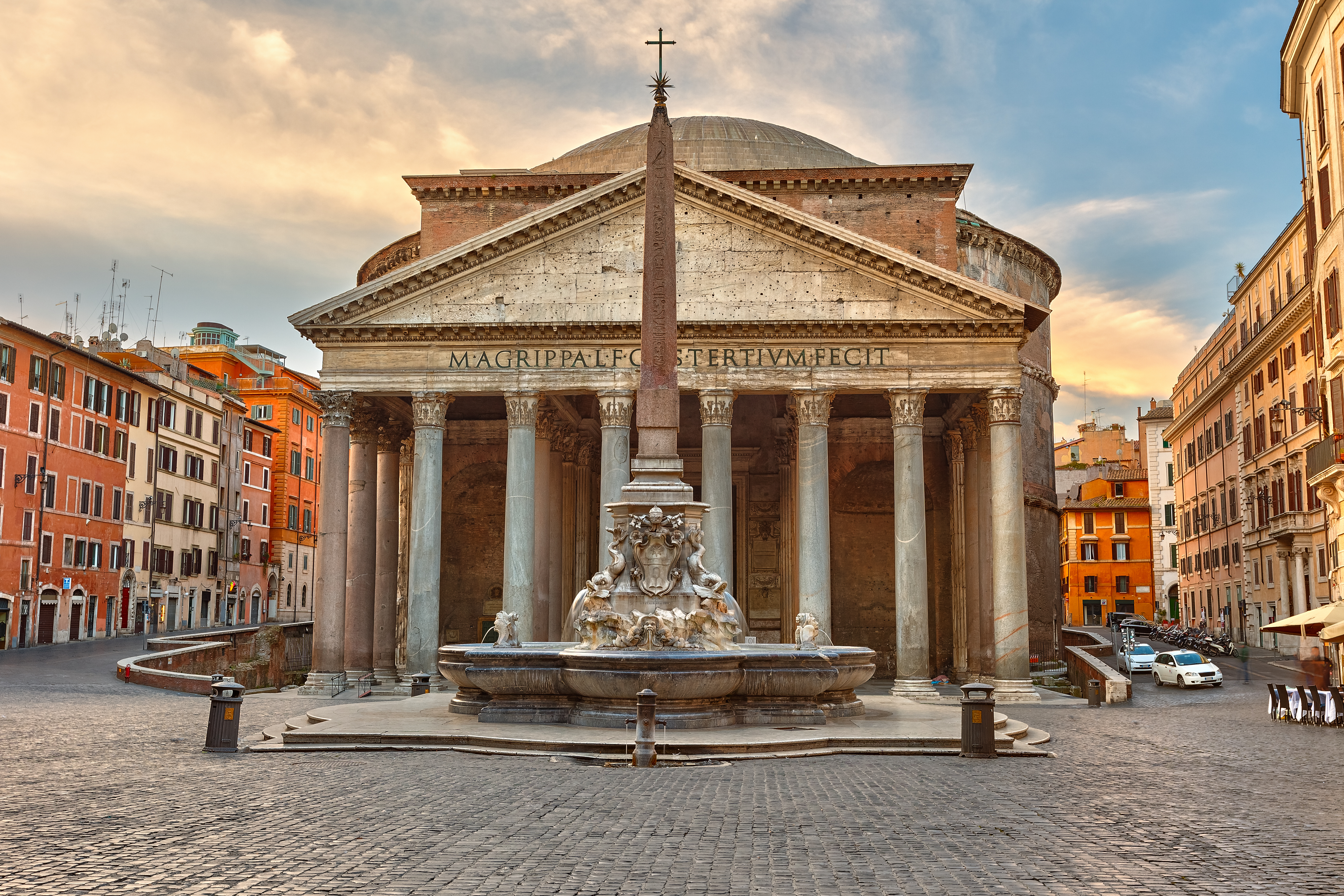 Ten Reasons Why You Should Be In Rome Right Now