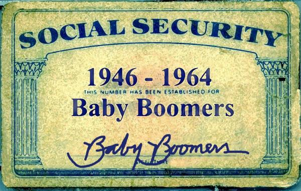 A Baby Boomer's Belated Blog to George Will | HuffPost