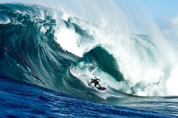 How Heavy Are The Biggest Waves In The Ocean Huffpost