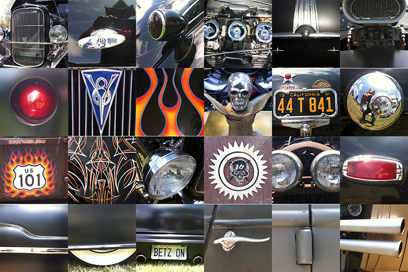 Dreamers Hot Rods.html   Autos Post