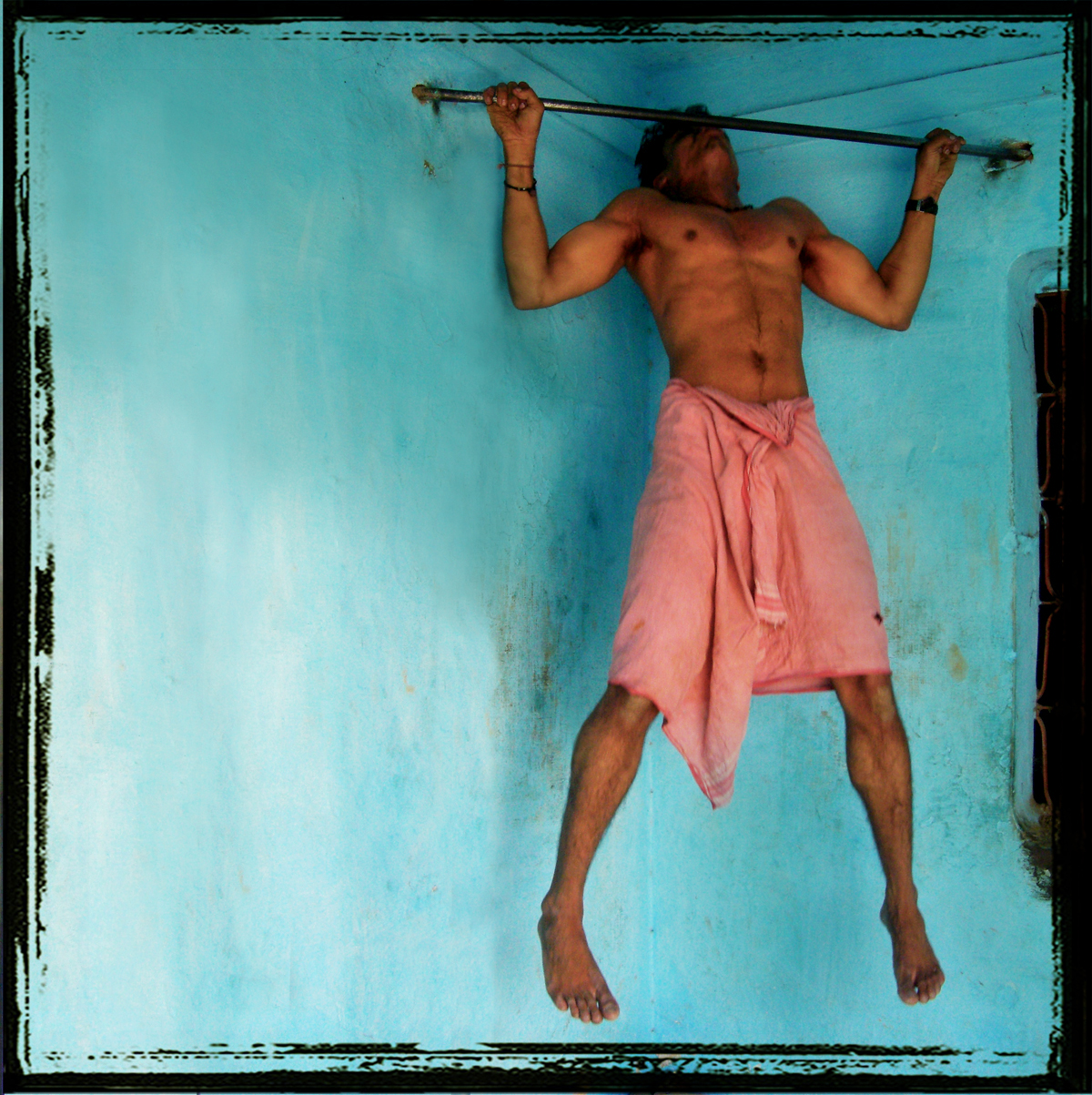 The Accidental Sensuality Of Ancient Indian Wrestling Huffpost