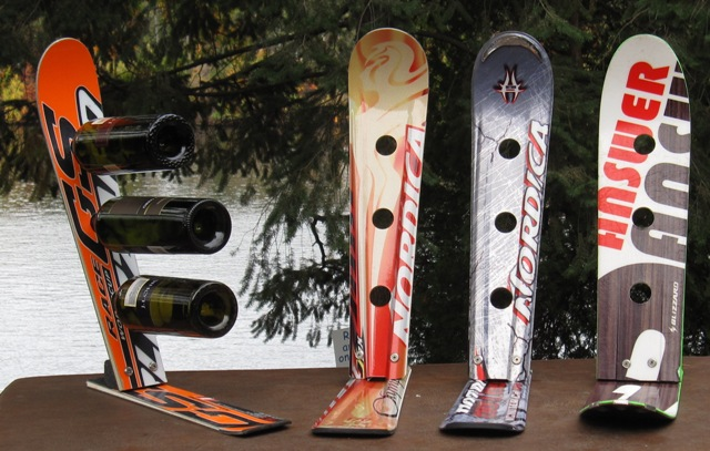 10 Ways To Repurpose Your Ski Gear Huffpost