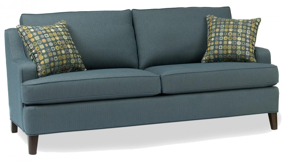 How Many Throw Pillows On A Sectional Couch : Throw Pillows: 4 Tips to Style Your Sofa HuffPost