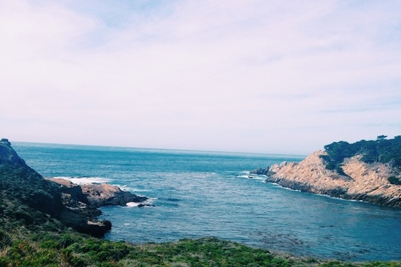 Your Perfect Cali Road Trip San Francisco To Monterey